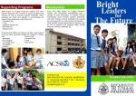 brosur SMP Imersi 2011