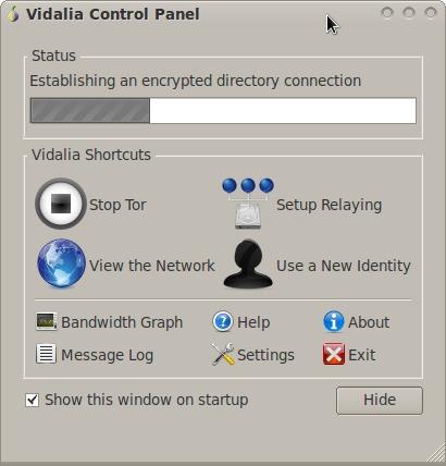 vidalia-control-panel