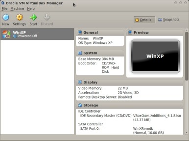 virtualbox-screenshoot